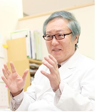東洋医学と西洋医学を融合した「統合医療」